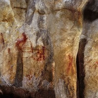 Oldest cave paintings created by Neanderthals