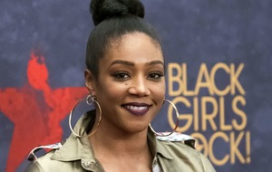 Tiffany Haddish to host MTV Movie and TV Awards