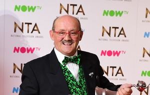 Mrs Brown's Boys star Brendan O'Carroll won't need a bra for next TV role