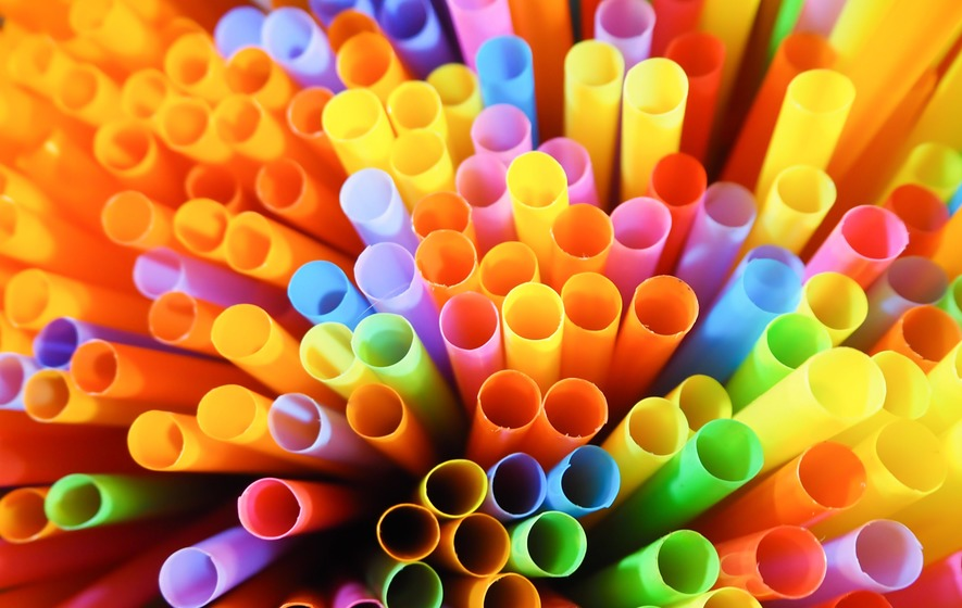 Michael Gove says government may ban plastic straws