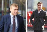 Rugby rape trial: Paddy Jackson told police 'I think she was flirting with me'