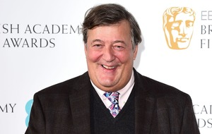Stephen Fry reveals prostate cancer diagnosis and surgery