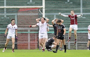 Watertight Slaughtneil to shut out Nemo Rangers
