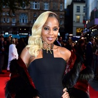 Mary J Blige to sing Mudbound track at Oscars