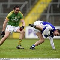 Stephen King hopes Cavan give Cork history lesson