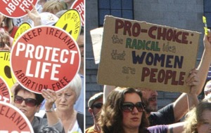UN says Britain violates women's human rights by ciminalising abortion in north