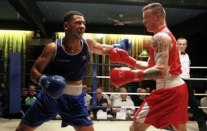 Caoimhin Hynes determined to go out with a bang as pro move looms