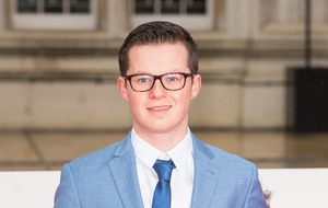 Ben Mitchell actor Harry Reid announces first role after quitting EastEnders