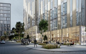 £400m Sirocco development moves step closer