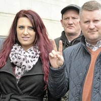 Leaders of Britain First will stand trial in April over Belfast rally