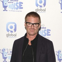 Heston Blumenthal is a father again aged 51