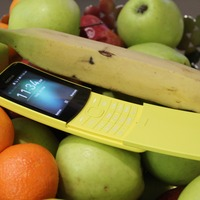 Nokia revives 8110 'banana phone' as it continues mobile comeback