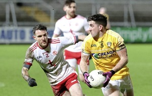 Final quarter surge gives Antrim the points in London