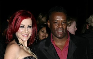 Presenter Carrie Grant opens up about raising children with complex needs