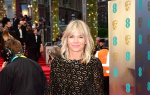 Zoe Ball: 'It was important that I did something' after death of Billy Yates