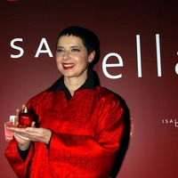 Isabella Rossellini: It felt unjust when Lancome dropped me at 43