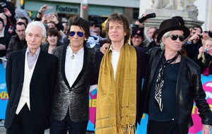Rolling Stones returning to UK with five shows on No Filter tour