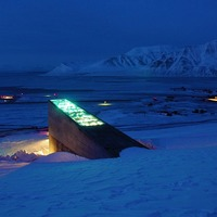 Norway is giving its 'doomsday' seed vault a £9 million upgrade