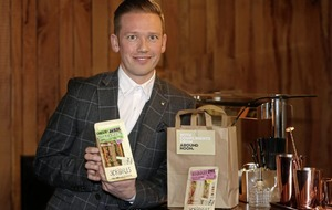 Award-winning sandwich maker has perfect recipe to win a WEA