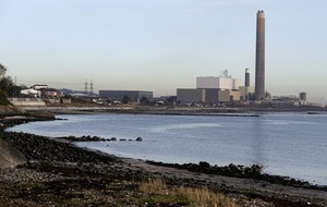 Closure-threatened Kilroot power station owners made £9m profit