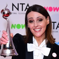 'It's a time thing' – Suranne Jones unsure if she will do more Doctor Foster