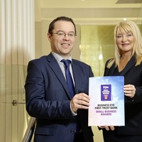 Small businesses aim to take centre stage at 'BEFTAs'