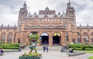Travel: Glasgow's so great that you'll want to go back again with the family