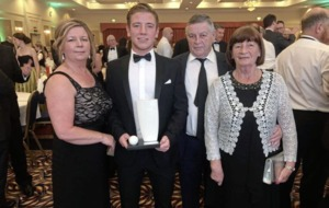 Kieran Maguire: Ordinary man who made extraordinary impact