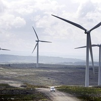 Republic and Northern Ireland set to meet renewable electricity target
