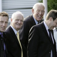Meeting between Ian Paisley and Fr Alec Reid `was recorded' says son