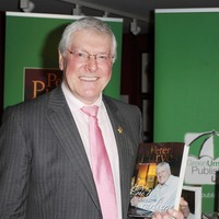 Peter Purves: BBC was exposed unfairly in many ways
