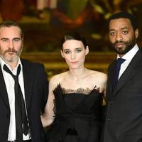 Rooney Mara dazzles at screening of Mary Magdalene