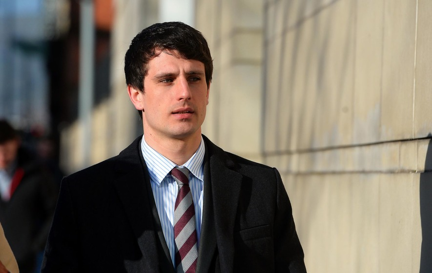 Rugby Rape Trial Hears Explicit WhatsApp Messages