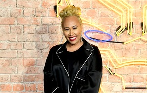 Emeli Sande praises Stormzy for Brits performance highlighting Grenfell victims