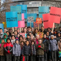 Waltham Forest and Brent named first ever London Boroughs of Culture