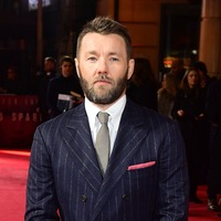 Joel Edgerton says his love of spy stories is inspired by James Bond