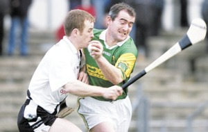 In The Irish News Feb 28 1998: Dunloy seeking All-Ireland semi-final replay win over Sarsfield's