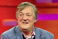 Showbiz Quotes: Stephen Fry's cancer, Emma Chambers' death, Stormzy on Grenfell