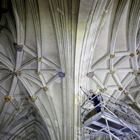Martin Henry: Making sense of faith and fear
