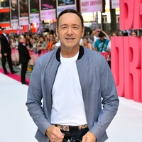Kevin Spacey Foundation UK to close after sexual harassment allegations