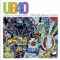 Albums: New releases from Moby, UB40, The Men and Anna von Hausswolff