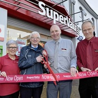 SuperValu completes £600k Limavady revamp