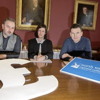 Derry entrepreneurs to pitch to local 'dragons'