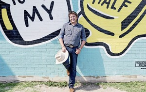 James Martin takes to the road to explore America through its food