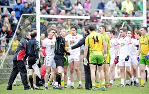 Tyrone should be hopeful but wary of Ulster derby against Donegal
