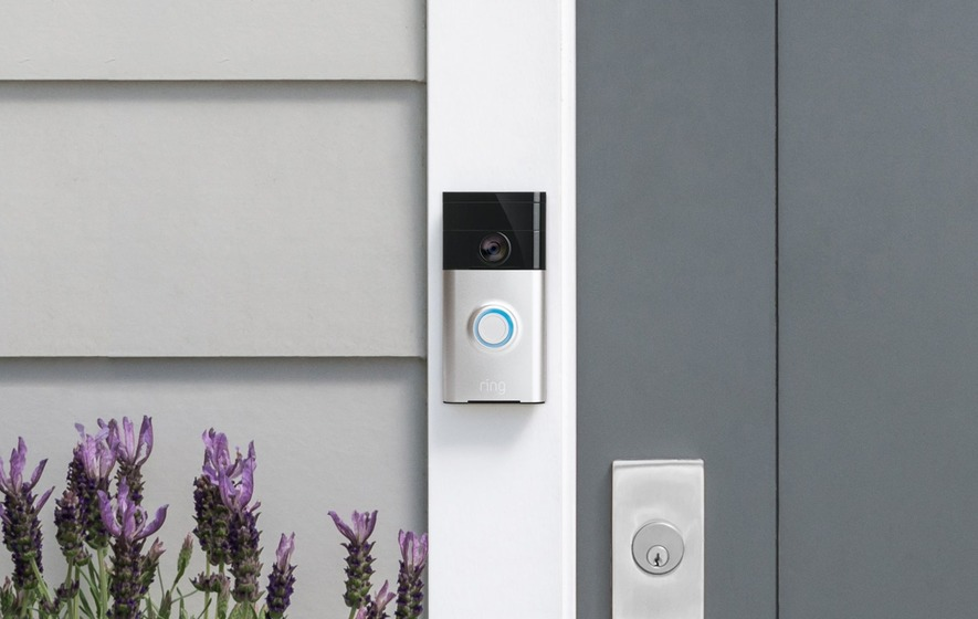 Amazon.com has reportedly agreed to buy smart-doorbell startup Ring