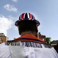 Jake O'Kane: Think how much fun the Twelfth would be if it combined with Gay Pride