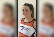 Family's history of Alzheimer's inspires Belfast woman to run half marathon for dementia research