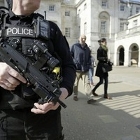 Threat level from dissident attack reduced