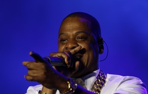 Jay-Z tops Forbes list of wealthiest hip-hop artists